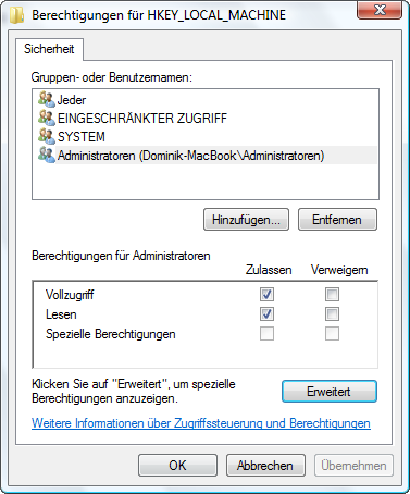 Probleme mit der internet explorer 8 installation beheben for Probleme ouverture fenetre internet explorer