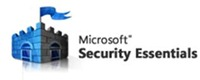 Logo von Microsoft Security Essentials