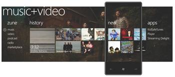 Musik+Video-Hub